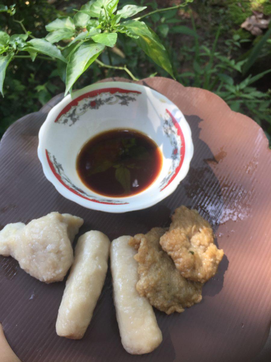 Resep Turun-temurun Dari Keluarga ku 'Pempek Asli Palembang' 4