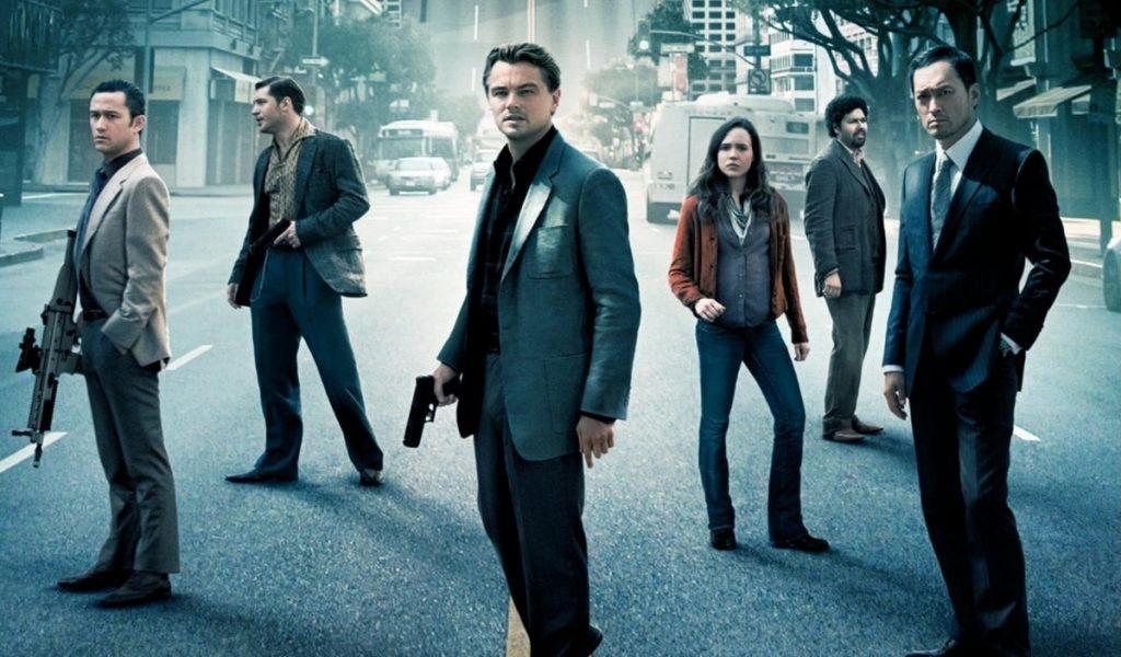 5 Rekomendasi Film Terbaik Karya Christopher Nolan, Penuh Plot Twist! 4