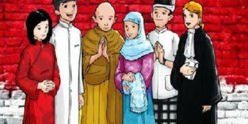 Berapa Banyak Sih Para Pejuang Kemerdekaan Indonesia Non Muslim? 16