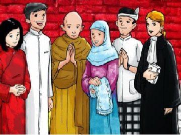 Berapa Banyak Sih Para Pejuang Kemerdekaan Indonesia Non Muslim? 4