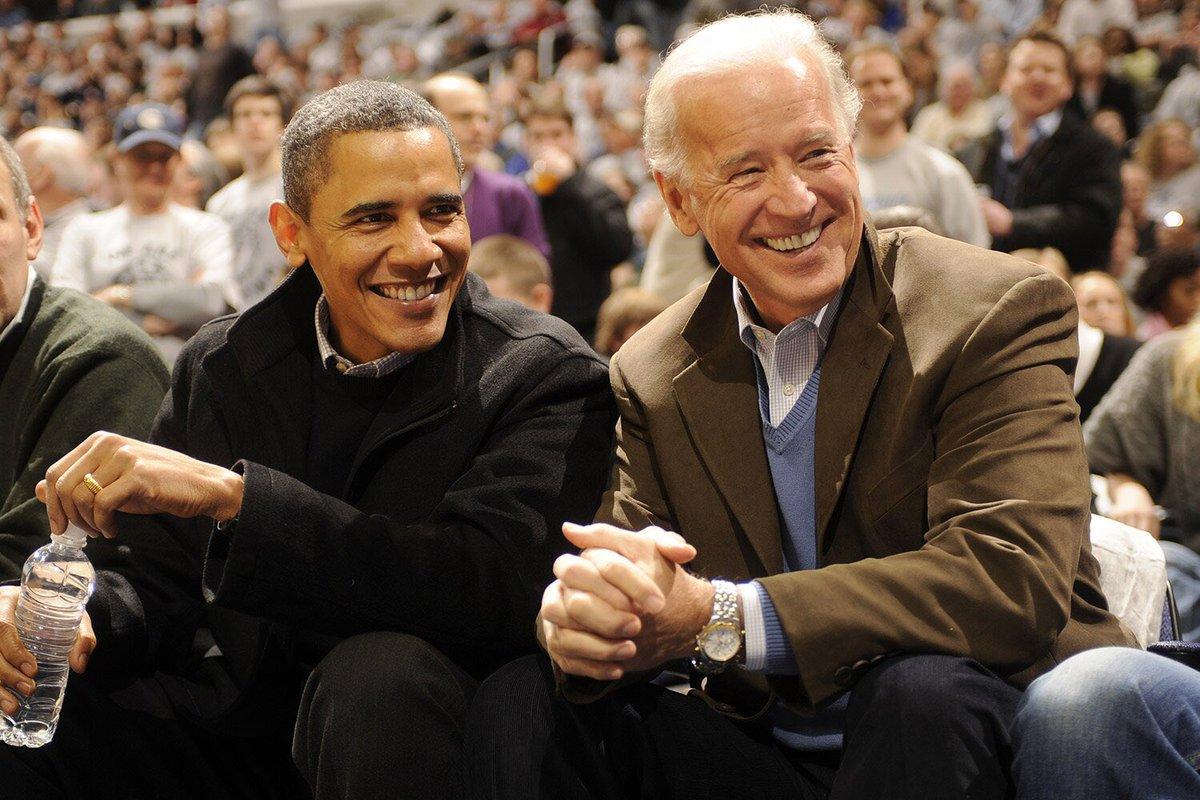 Joe Biden, Presiden Amerika Serikat ke-46 Mengalahkan Donald Trump 3