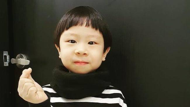 Aktor - aktor Cilik Scene Stealer di Film Atau Drama Korea 7