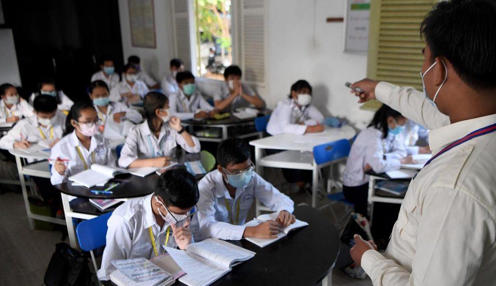 Sistem Pendidikan Indonesia Di Masa Pandemi 3