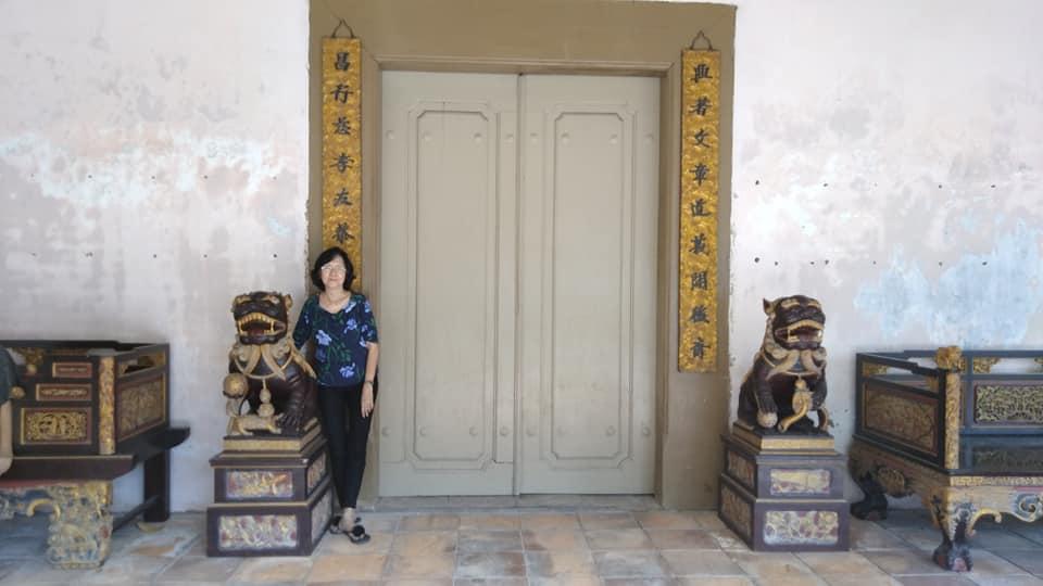 Detektif Wisata: Menyelidiki Lasem, Jawa Tengah 1