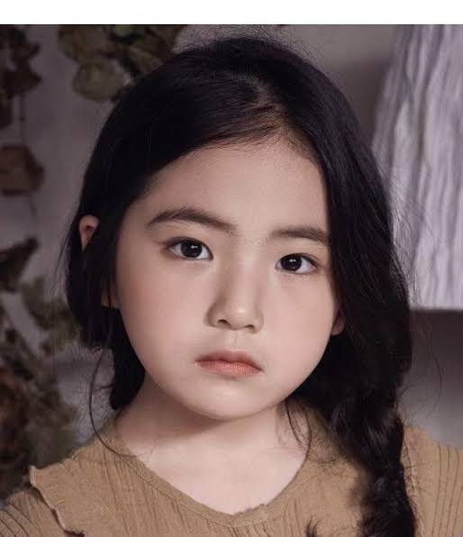 Aktor - aktor Cilik Scene Stealer di Film Atau Drama Korea 6