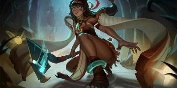 Mobile Legend : Build Item Dan Tips Gameplay Mathilda Terbaik, Lawan Auto Surend 17