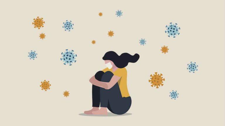 Pentingnya Kesehatan Mental Dalam Menghadapi Pandemi 1