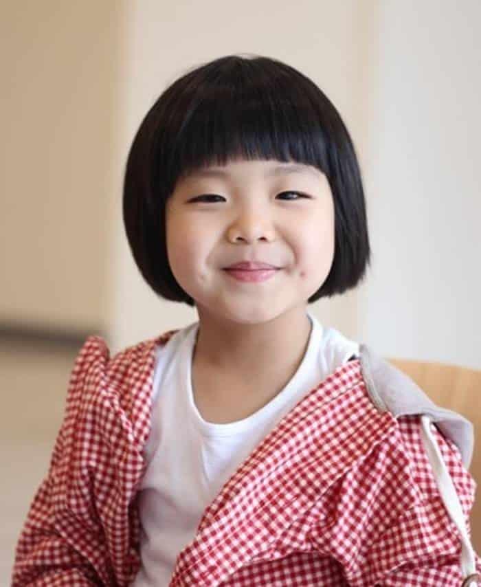 Aktor - aktor Cilik Scene Stealer di Film Atau Drama Korea 8