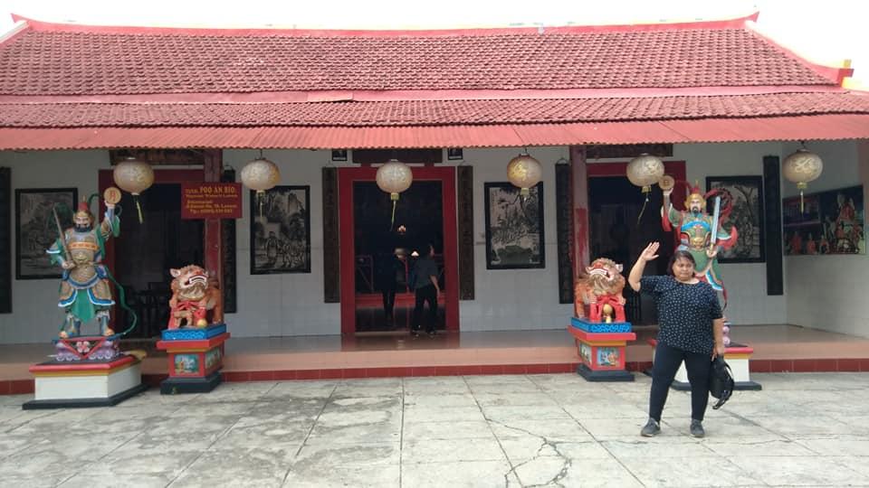 Detektif Wisata: Menyelidiki Lasem, Jawa Tengah 2