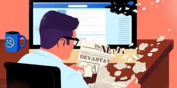 Era Disrupsi Digital, Dampaknya terhadap Jurnalisme & Media 23