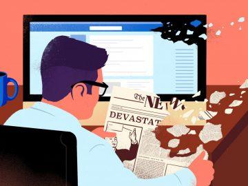 Era Disrupsi Digital, Dampaknya terhadap Jurnalisme & Media 17