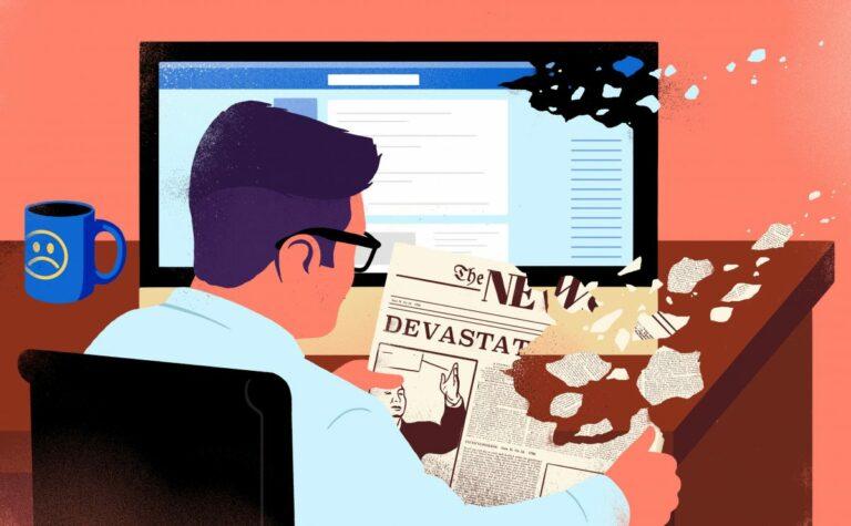 Era Disrupsi Digital, Dampaknya terhadap Jurnalisme & Media 1