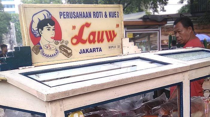 Roti Lauw