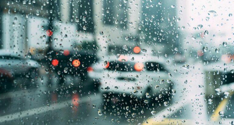Hujan Tidak Pernah Mengeluh 1