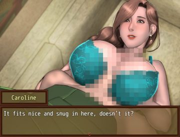 "NSFW, Top 5 Game Indie ""ENA"" BANGETZZ ! 8"
