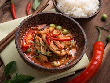 Benarkah Makanan Pedas Bisa Sembuhkan Flu 9