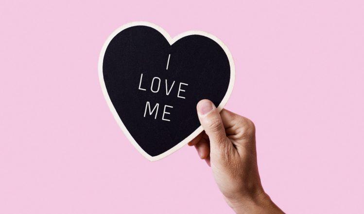 Cintai Dirimu Sendiri Sebelum Mencintai Orang Lain 5