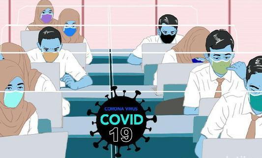 Pendidikan Indonesia di Masa Pandemi Covid-19 3
