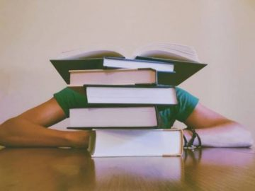 6 Tips Menghilangkan Rasa Malas Saat Belajar Di Rumah 8