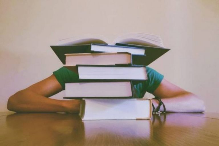 6 Tips Menghilangkan Rasa Malas Saat Belajar Di Rumah 1