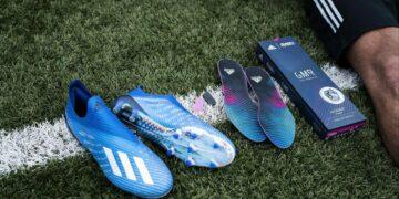 Jangan Asal Membeli Sepatu Sepakbola! Perhatikan 3 Hal penting Dalam Memilih Sepatu 15
