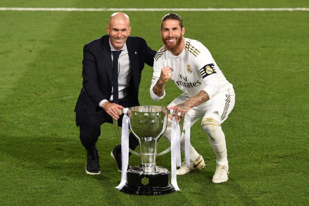 Erling Haaland? Zidane Malah Lebih Suka Real Madrid Beli Striker Ini 4