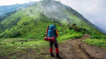 Takut Mendaki? Simak 5 Tips Mendaki Gunung Untuk Pemula! 5