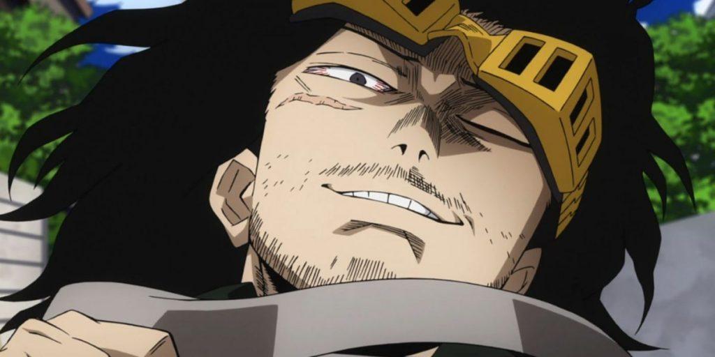 5 Guru Idaman di Dunia Anime & Manga 5