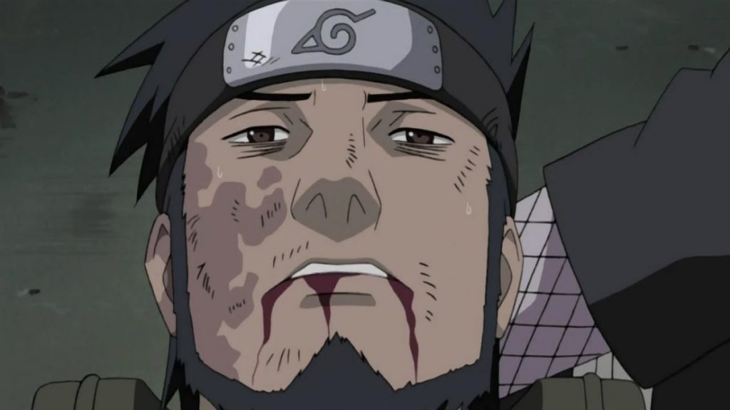 5 Kematian Paling Bikin Sedih di Anime Naruto, Auto Mewek! 6