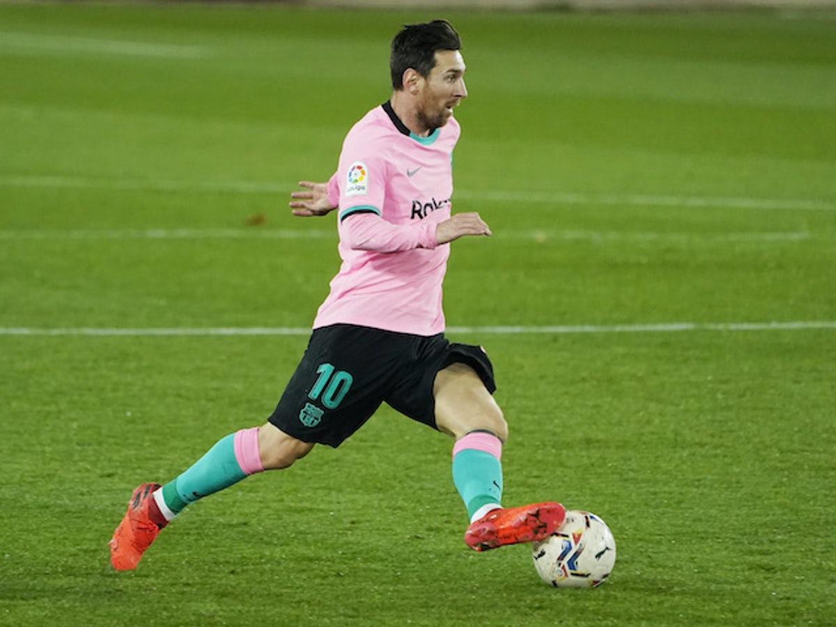 Ingin Bertahan Di Barcelona? Ini Syarat Untuk Messi Perpanjang Kontrak 4