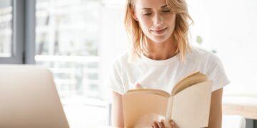 Yakin masih malas membaca buku? 19