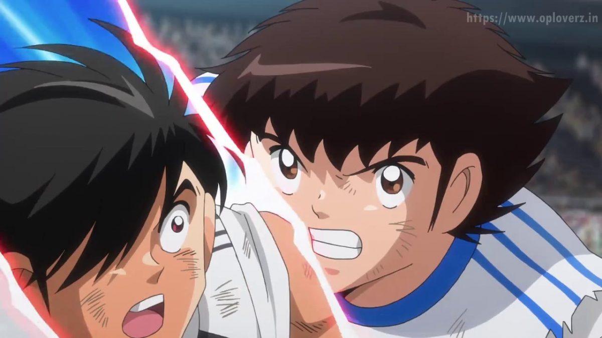Benci Tapi Cinta, 5 Sahabat Sekaligus Rival Terbaik di Anime 7