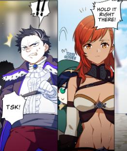Genshin Impact Lore : siapa itu Vennessa ? [Part 1] 10