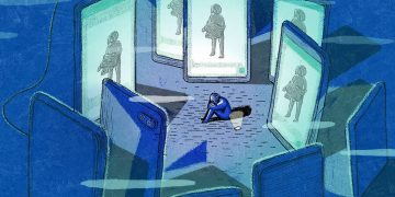 Meningkatnya Cyber Bullying Pada Remaja di Masa Pandemi 19