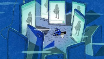 Meningkatnya Cyber Bullying Pada Remaja di Masa Pandemi 8
