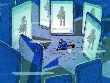 Meningkatnya Cyber Bullying Pada Remaja di Masa Pandemi 9