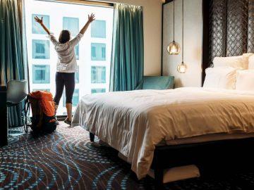 Mau Liburan? Inilah Tips Memilih Hotel Yang Wajib Kamu Tahu 12