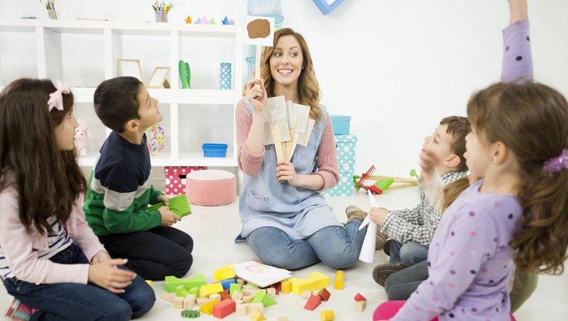 Menjaga Mood Anak saat Belajar dari Rumah 5