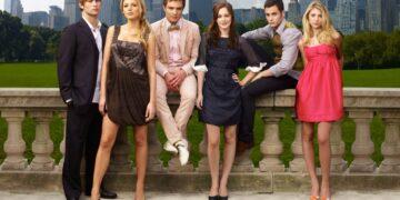 Kilasan Reboot Gossip Girl TV Series 8