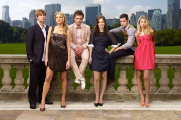 Kilasan Reboot Gossip Girl TV Series 7