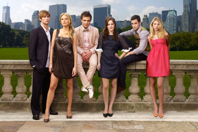 Kilasan Reboot Gossip Girl TV Series 1