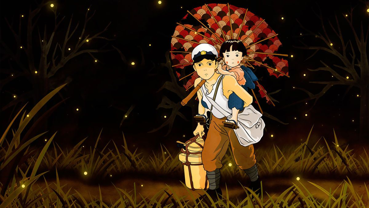 5 Film Anime Studio Ghibli Terbaik yang Wajib Kamu Tonton 7