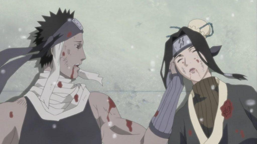 5 Kematian Paling Bikin Sedih di Anime Naruto, Auto Mewek! 5