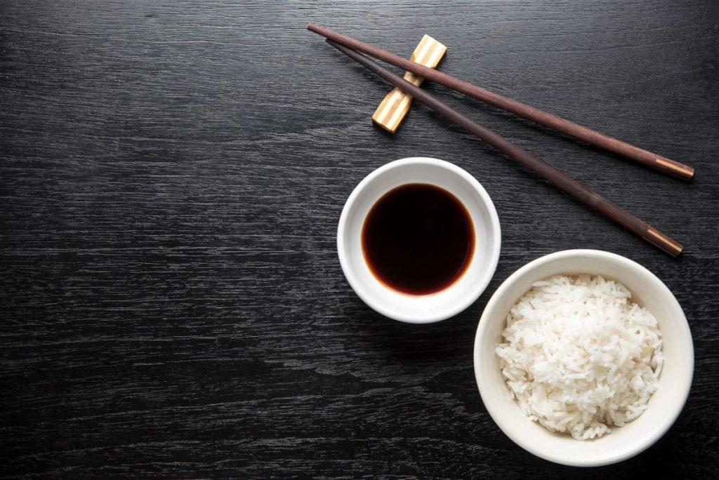 Mengapa Sumpit Lebih Populer Daripada Sendok Pada Orang China? 3