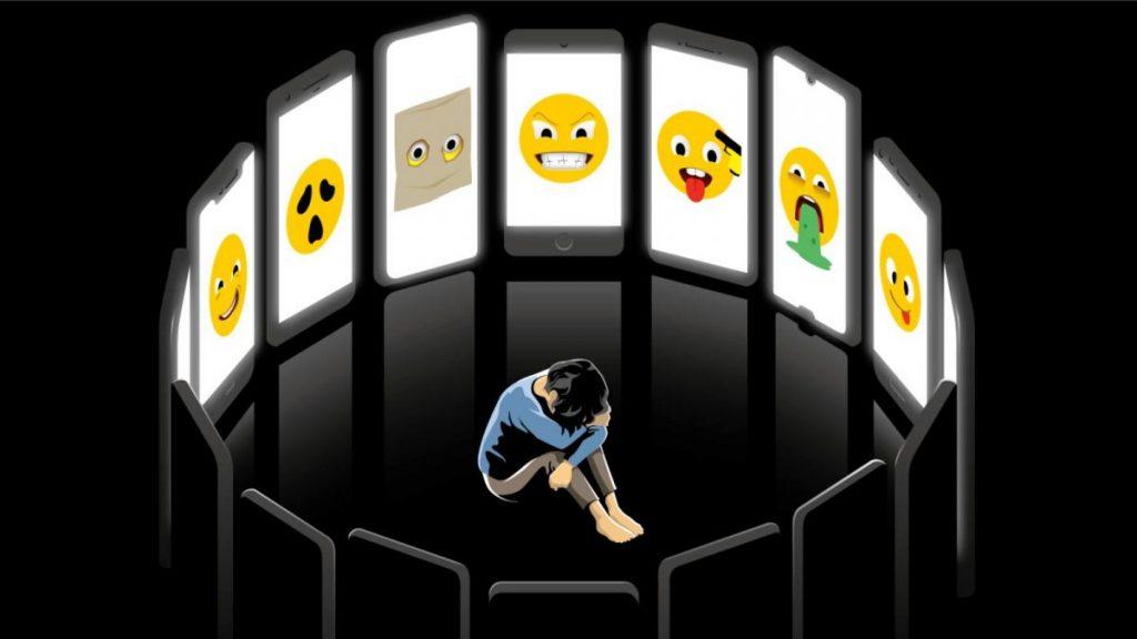 Meningkatnya Cyber Bullying Pada Remaja di Masa Pandemi 6