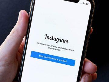Cara Mengganti Tema dan Mendownload Konten di Instagram 8