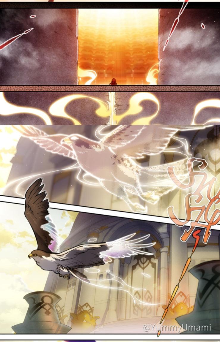 Genshin Impact Lore : Fun Facts dan Teori Vennessa ? [Part 2 - END] 8