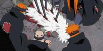 5 Kematian Paling Bikin Sedih di Anime Naruto, Auto Mewek! 18