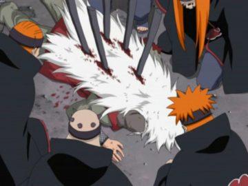 5 Kematian Paling Bikin Sedih di Anime Naruto, Auto Mewek! 10