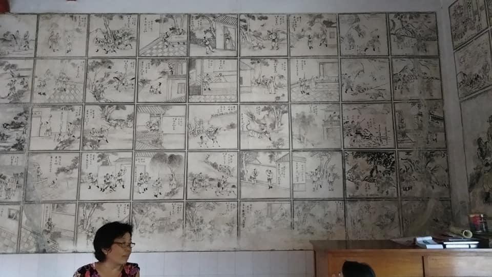 Detektif Wisata: Menyelidiki Lasem, Jawa Tengah 3